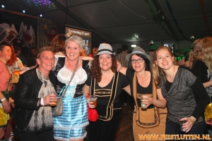 22 april - Themafeest Disco in Tirol